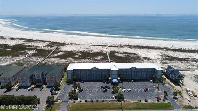 1801 Bienville Boulevard #110, Dauphin Island, AL 36528 (MLS #641648) :: JWRE Powered by JPAR Coast & County