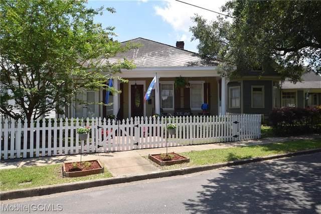 957 Palmetto Street, Mobile, AL 36604 (MLS #641745) :: JWRE Powered by JPAR Coast & County
