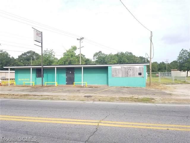 520 Houston, Mobile, AL 36606 (MLS #642003) :: JWRE Powered by JPAR Coast & County