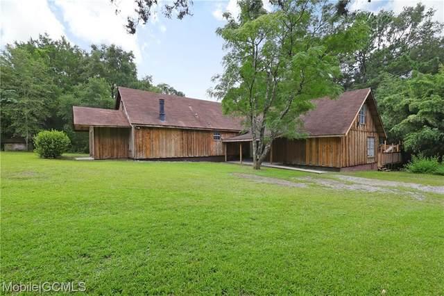 2502 Junius Lane, Mobile, AL 36618 (MLS #642018) :: Berkshire Hathaway HomeServices - Cooper & Co. Inc., REALTORS®
