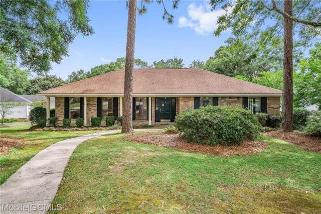 6501 Charingwood Drive N, Mobile, AL 36695 (MLS #642065) :: Berkshire Hathaway HomeServices - Cooper & Co. Inc., REALTORS®
