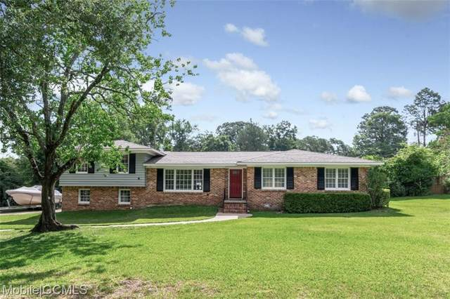4109 Aldebaran Way, Mobile, AL 36693 (MLS #642161) :: Berkshire Hathaway HomeServices - Cooper & Co. Inc., REALTORS®