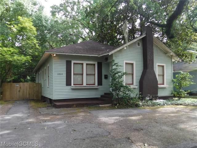 2359 Springhill Avenue, Mobile, AL 36607 (MLS #642206) :: Mobile Bay Realty