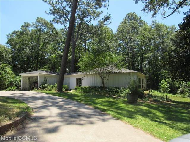 1939 Wildwood Place, Mobile, AL 36609 (MLS #642228) :: Berkshire Hathaway HomeServices - Cooper & Co. Inc., REALTORS®