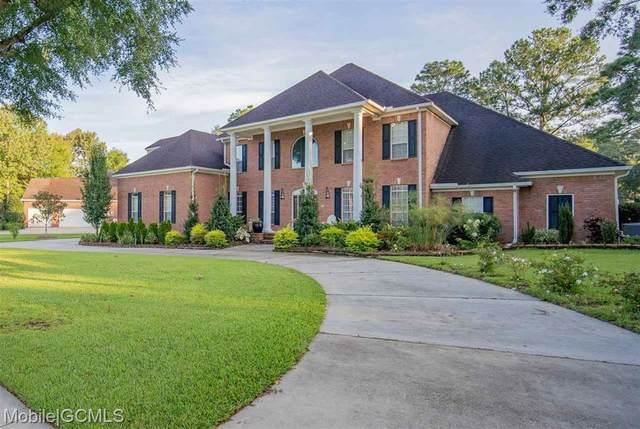 9159 Timbercreek Boulevard, Spanish Fort, AL 36527 (MLS #642252) :: Berkshire Hathaway HomeServices - Cooper & Co. Inc., REALTORS®