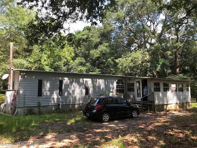 7620 Roberson Street, Irvington, AL 36544 (MLS #642289) :: JWRE Powered by JPAR Coast & County