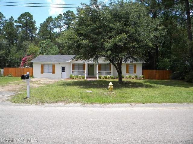 1230 Martha Alleyn Drive, Saraland, AL 36571 (MLS #642300) :: JWRE Powered by JPAR Coast & County