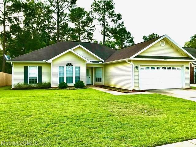 2275 Spring Grove E, Mobile, AL 36695 (MLS #642313) :: Mobile Bay Realty