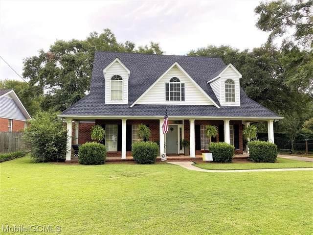 2441 Cottage Woods Court, Mobile, AL 36695 (MLS #642322) :: Mobile Bay Realty