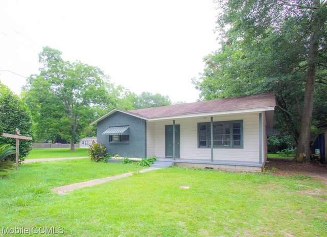12620 Pecan Street, Grand Bay, AL 36541 (MLS #642359) :: Berkshire Hathaway HomeServices - Cooper & Co. Inc., REALTORS®