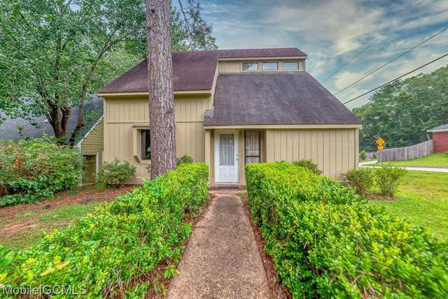 1000 Mccay Avenue, Mobile, AL 36609 (MLS #642363) :: Berkshire Hathaway HomeServices - Cooper & Co. Inc., REALTORS®