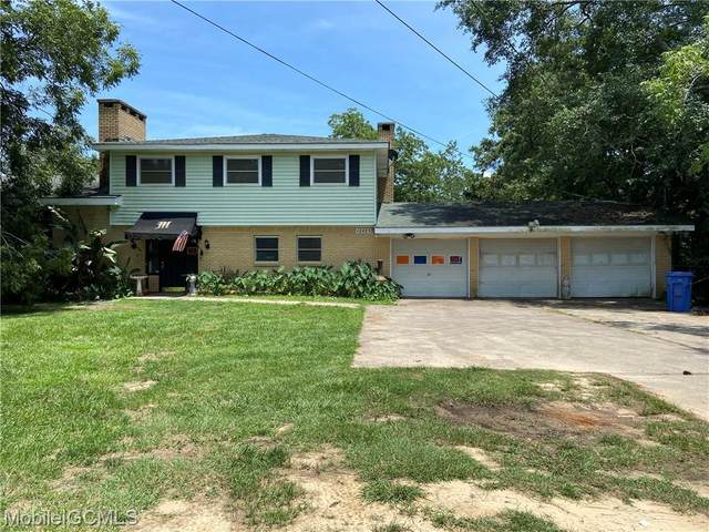 13485 Wintzell Avenue N, Bayou La Batre, AL 36509 (MLS #642366) :: Berkshire Hathaway HomeServices - Cooper & Co. Inc., REALTORS®