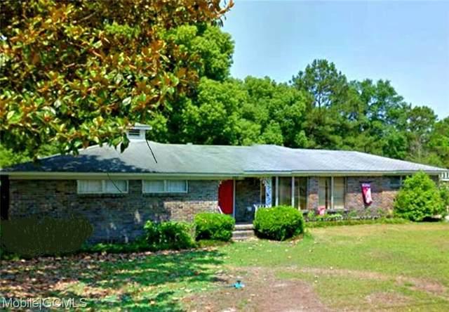 222 Cache Circle, Chickasaw, AL 36611 (MLS #642370) :: JWRE Powered by JPAR Coast & County