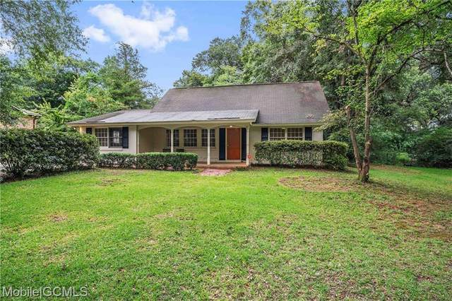 955 Highpoint Drive E, Mobile, AL 36693 (MLS #642428) :: Berkshire Hathaway HomeServices - Cooper & Co. Inc., REALTORS®
