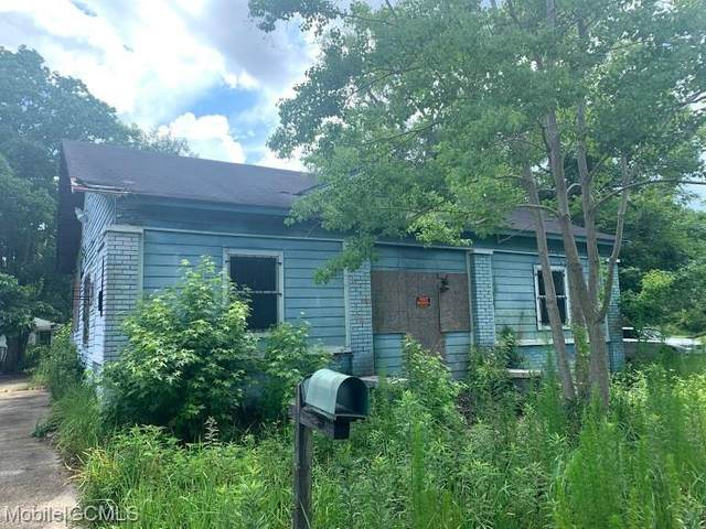 2918 Warren Street, Mobile, AL 36612 (MLS #642442) :: JWRE Powered by JPAR Coast & County