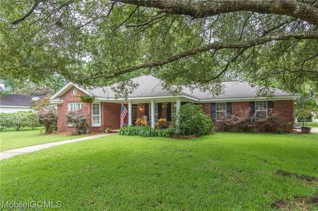 20770 Lowry Drive, Fairhope, AL 36532 (MLS #642525) :: Berkshire Hathaway HomeServices - Cooper & Co. Inc., REALTORS®