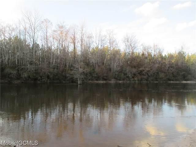 0 River Road, Citronelle, AL 36529 (MLS #642526) :: Berkshire Hathaway HomeServices - Cooper & Co. Inc., REALTORS®