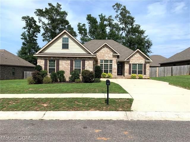2149 Adair Court, Mobile, AL 36695 (MLS #642542) :: Berkshire Hathaway HomeServices - Cooper & Co. Inc., REALTORS®