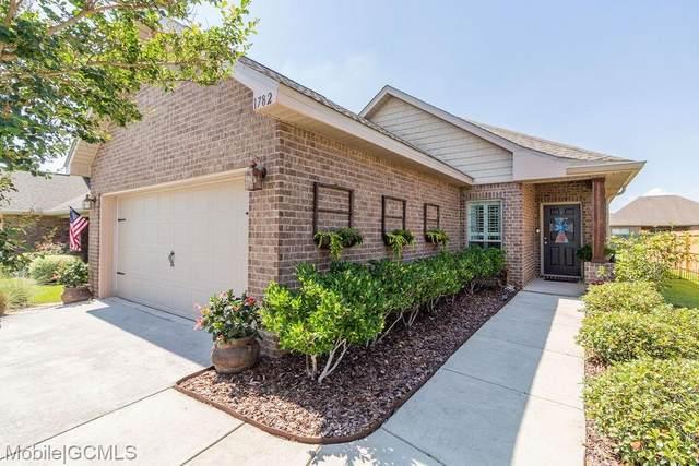 1782 Arcadia Drive, Foley, AL 36535 (MLS #642547) :: Berkshire Hathaway HomeServices - Cooper & Co. Inc., REALTORS®