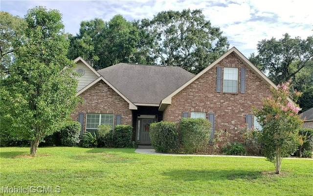 6173 Southbend Drive S, Mobile, AL 36619 (MLS #642549) :: Berkshire Hathaway HomeServices - Cooper & Co. Inc., REALTORS®