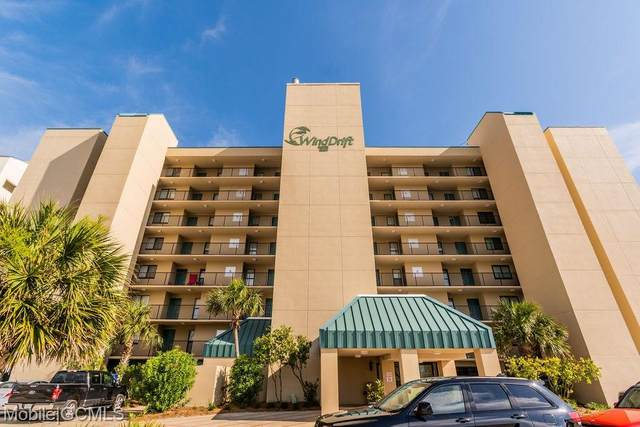 28760 Perdido Beach Boulevard 709S, Orange Beach, AL 36561 (MLS #642552) :: Mobile Bay Realty