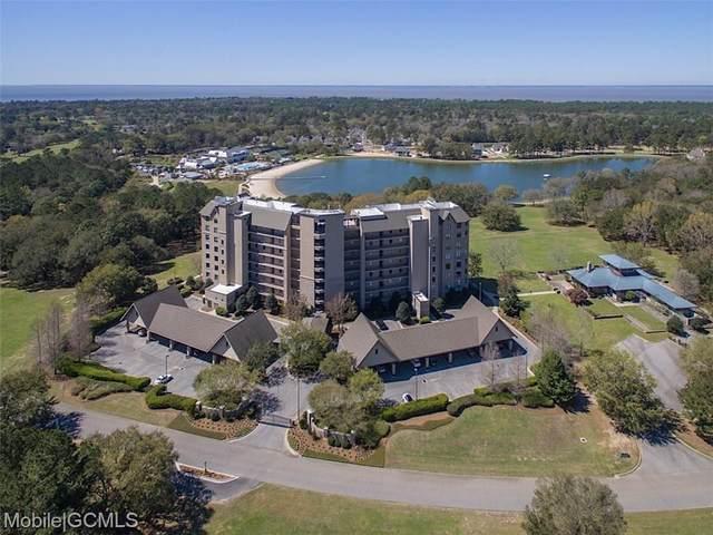 18269 Colony Drive #601, Fairhope, AL 36532 (MLS #642602) :: Mobile Bay Realty