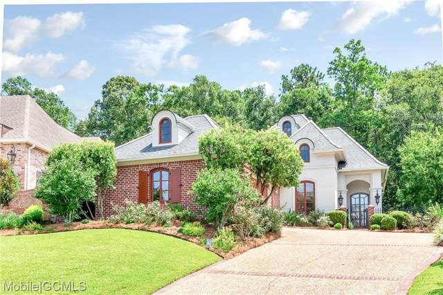 3488 Rue Royal, Mobile, AL 36693 (MLS #642619) :: Mobile Bay Realty