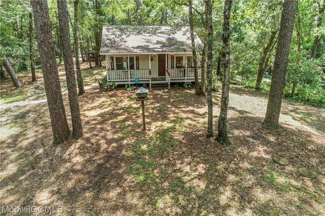 3258 Riverside Drive, Mobile, AL 36605 (MLS #642626) :: JWRE Powered by JPAR Coast & County