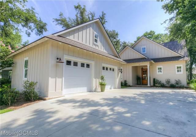 115 Mulberry Lane, Fairhope, AL 36532 (MLS #642682) :: Mobile Bay Realty