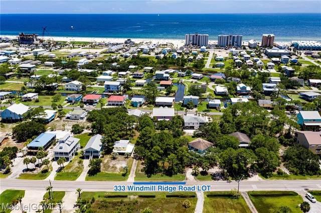 333 Windmill Ridge Road #29, Gulf Shores, AL 36542 (MLS #642726) :: Mobile Bay Realty