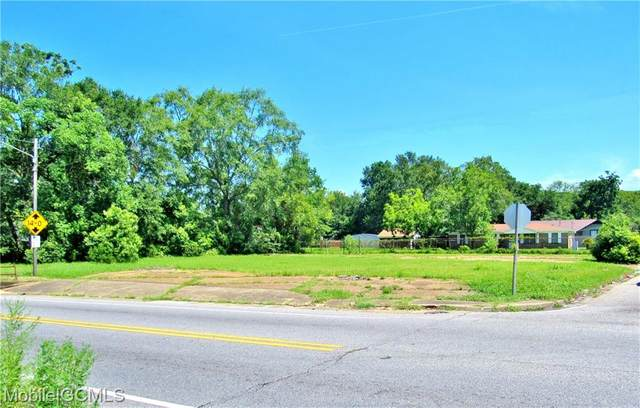 2900 Old Shell Road, Mobile, AL 36607 (MLS #642748) :: Berkshire Hathaway HomeServices - Cooper & Co. Inc., REALTORS®