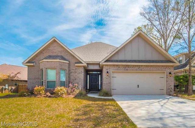 540 North Station Drive, Fairhope, AL 36532 (MLS #642794) :: Mobile Bay Realty
