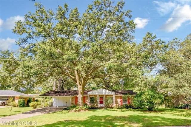 4354 Knob Hill Drive, Mobile, AL 36693 (MLS #642921) :: Berkshire Hathaway HomeServices - Cooper & Co. Inc., REALTORS®