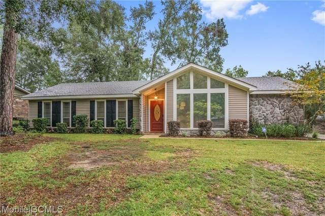 5512 White Pine Drive, Mobile, AL 36693 (MLS #643086) :: Berkshire Hathaway HomeServices - Cooper & Co. Inc., REALTORS®