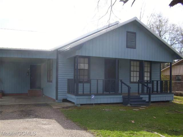 1701 Bear Fork Road, Mobile, AL 36612 (MLS #643092) :: Mobile Bay Realty