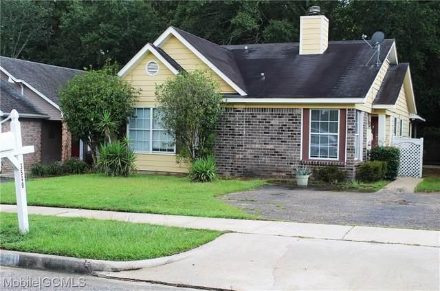 3540 Pepper Ridge Drive, Mobile, AL 36693 (MLS #643109) :: Berkshire Hathaway HomeServices - Cooper & Co. Inc., REALTORS®