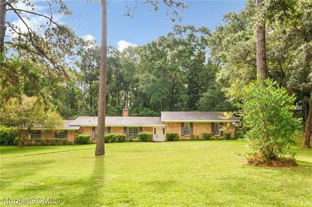 4241 Aldebaran Way, Mobile, AL 36693 (MLS #643151) :: Berkshire Hathaway HomeServices - Cooper & Co. Inc., REALTORS®