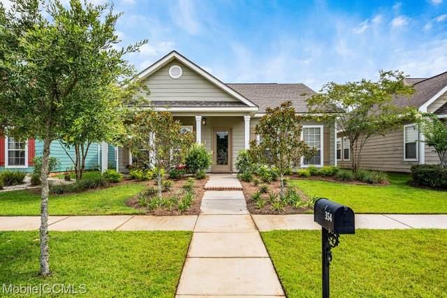 354 Majestic Beauty Avenue, Fairhope, AL 36532 (MLS #643269) :: Berkshire Hathaway HomeServices - Cooper & Co. Inc., REALTORS®