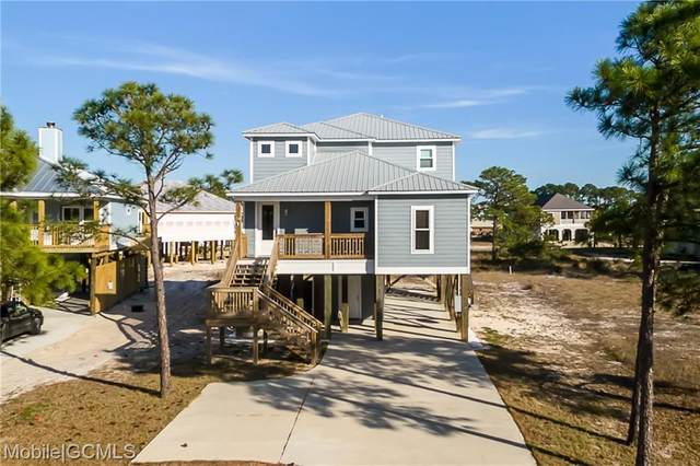 206 Lenora Court, Dauphin Island, AL 36528 (MLS #643283) :: JWRE Powered by JPAR Coast & County