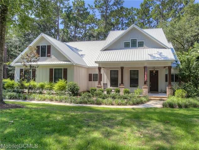 254 Fig Avenue, Fairhope, AL 36532 (MLS #643339) :: Berkshire Hathaway HomeServices - Cooper & Co. Inc., REALTORS®