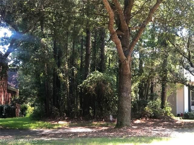 123 Savannah Square, Fairhope, AL 36532 (MLS #643342) :: JWRE Powered by JPAR Coast & County