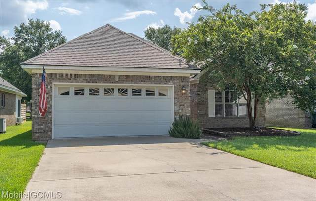 117 Club Drive, Fairhope, AL 36532 (MLS #643415) :: Berkshire Hathaway HomeServices - Cooper & Co. Inc., REALTORS®