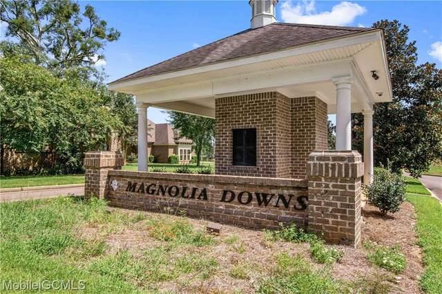 0 Magnolia Downs E #14, Mobile, AL 36695 (MLS #643436) :: Mobile Bay Realty