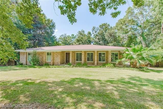 6723 Winding Brook Drive, Fairhope, AL 36532 (MLS #643438) :: Berkshire Hathaway HomeServices - Cooper & Co. Inc., REALTORS®