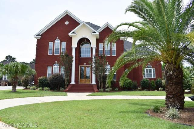6109 Macarthur Place Court S, Mobile, AL 36609 (MLS #643652) :: Mobile Bay Realty