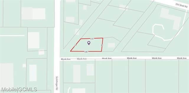 7796 Monk Avenue, Mobile, AL 36608 (MLS #643664) :: JWRE Powered by JPAR Coast & County