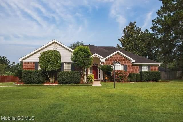 970 Colonial Hills Drive, Mobile, AL 36695 (MLS #643689) :: JWRE Powered by JPAR Coast & County