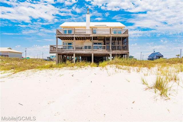 2078 Ponce De Leon Court, Gulf Shores, AL 36542 (MLS #643788) :: Mobile Bay Realty