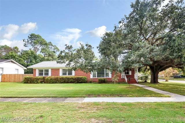 2785 Brierwood Drive, Mobile, AL 36606 (MLS #643955) :: Mobile Bay Realty