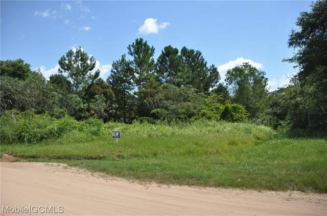 0 Ranch Road E #27, Grand Bay, AL 36541 (MLS #643963) :: JWRE Powered by JPAR Coast & County